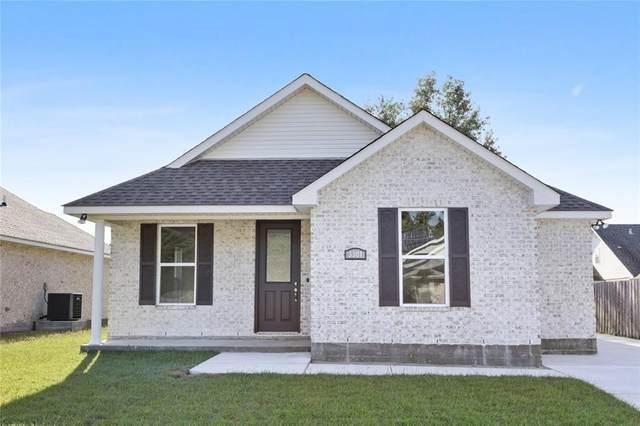 3301 Bradbury Drive, Meraux, LA 70075 (MLS #2271590) :: Turner Real Estate Group