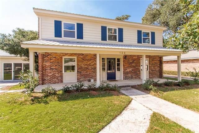 134 Sandra Lee Drive, Mandeville, LA 70448 (MLS #2271599) :: Reese & Co. Real Estate