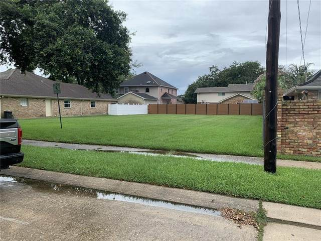 Guidry Street, Metairie, LA 70006 (MLS #2271600) :: Reese & Co. Real Estate