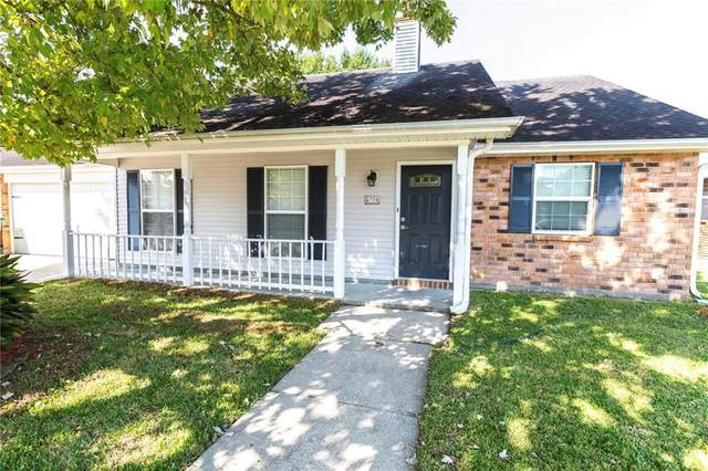 4720 Red Oak Drive, Marrero, LA 70072 (MLS #2271608) :: Amanda Miller Realty