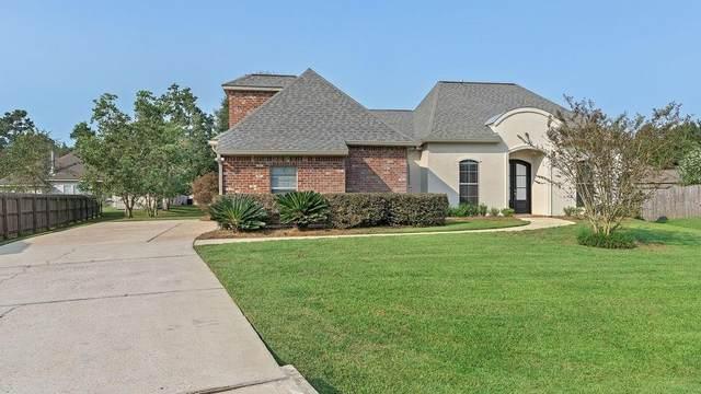 533 Somerset Court, Covington, LA 70433 (MLS #2271619) :: Turner Real Estate Group