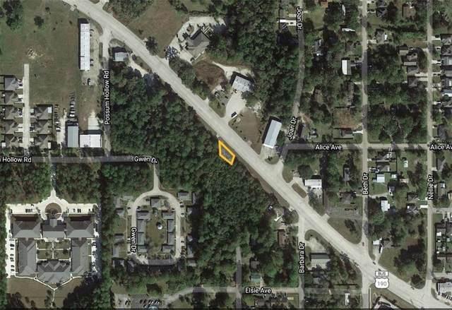 0 Fremaux Avenue, Slidell, LA 70458 (MLS #2271622) :: Amanda Miller Realty