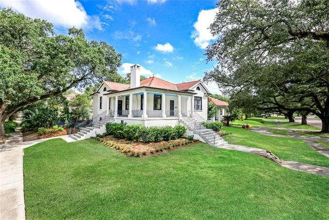 3505 Gentilly Boulevard, New Orleans, LA 70122 (MLS #2271623) :: Reese & Co. Real Estate