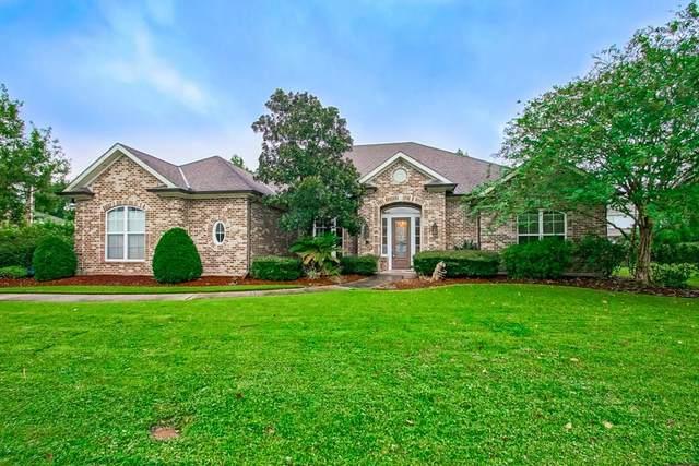 145 Pinehurst Drive, New Orleans, LA 70131 (MLS #2271631) :: Robin Realty