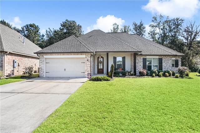 607 Weston Way, Covington, LA 70433 (MLS #2271633) :: Reese & Co. Real Estate