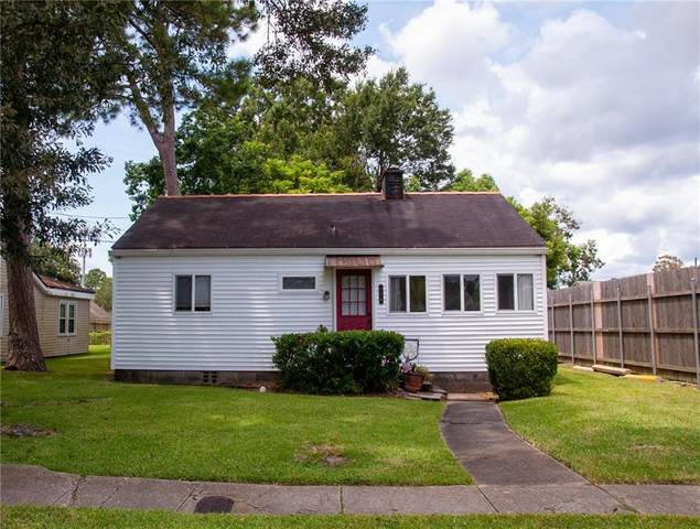 746 Homestead Avenue, Metairie, LA 70005 (MLS #2271660) :: Nola Northshore Real Estate