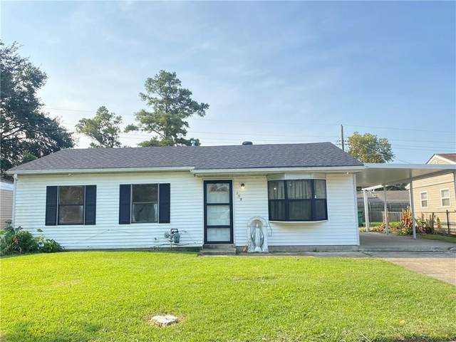 153 Carmen Drive, Avondale, LA 70094 (MLS #2271674) :: Nola Northshore Real Estate
