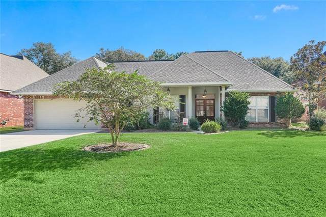 629 Fox Branch Crossing, Madisonville, LA 70447 (MLS #2271699) :: Reese & Co. Real Estate