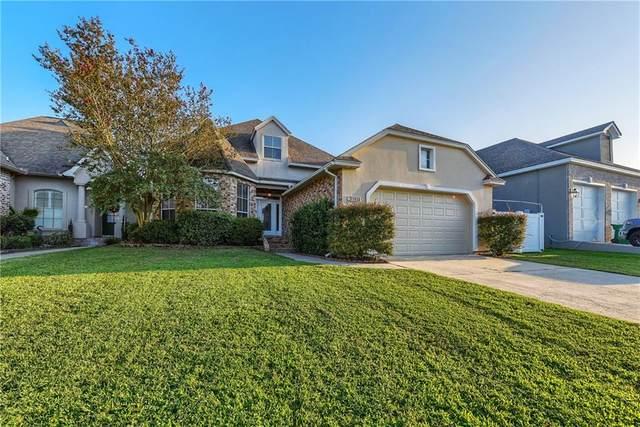 1424 Royal Palm Drive, Slidell, LA 70458 (MLS #2271731) :: Parkway Realty