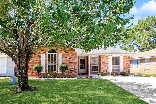 1169 Rose Meadow Loop, Slidell, LA 70460 (MLS #2271737) :: Turner Real Estate Group