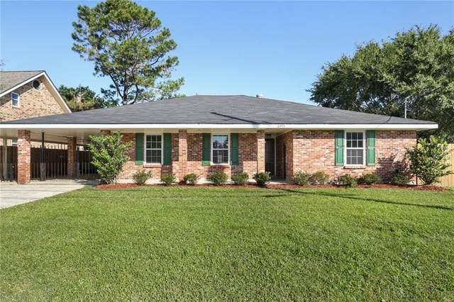 6553 Wales Street, New Orleans, LA 70126 (MLS #2271746) :: Turner Real Estate Group
