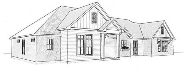 Lot 163 Bachman Lane, Abita Springs, LA 70420 (MLS #2271756) :: The Sibley Group