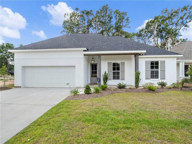 2005 Begue Lane, Covington, LA 70433 (MLS #2271774) :: Amanda Miller Realty