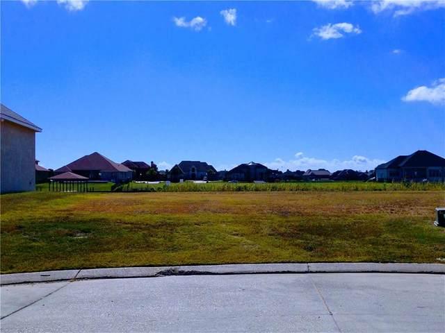 73 Marina Villa E, Slidell, LA 70461 (MLS #2271808) :: Nola Northshore Real Estate