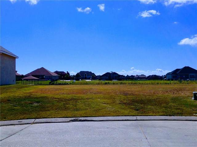 73 Marina Villa E, Slidell, LA 70461 (MLS #2271808) :: The Sibley Group