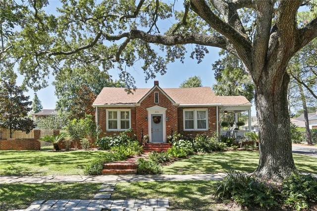 4678 St Roch Avenue, New Orleans, LA 70122 (MLS #2271812) :: Reese & Co. Real Estate