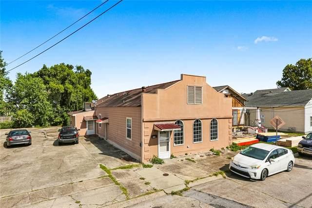 2519 Dreux Avenue, New Orleans, LA 70122 (MLS #2271814) :: Reese & Co. Real Estate