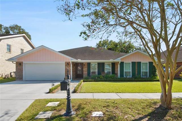 7212 Westminster Drive, Harahan, LA 70123 (MLS #2271825) :: Turner Real Estate Group