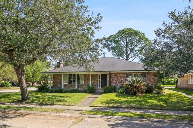 7461 Cameo Street, New Orleans, LA 70124 (MLS #2271847) :: Reese & Co. Real Estate