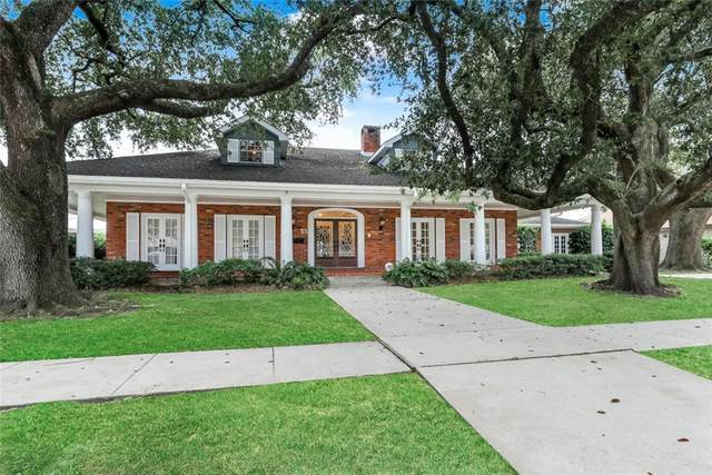 55 Emile Avenue, Kenner, LA 70065 (MLS #2271880) :: Nola Northshore Real Estate