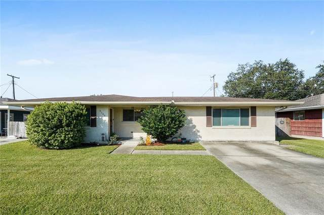 4108 Purdue Drive, Metairie, LA 70003 (MLS #2271889) :: Turner Real Estate Group