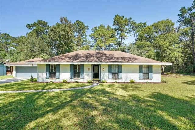 420 Davis Landing Road, Slidell, LA 70461 (MLS #2271899) :: Watermark Realty LLC