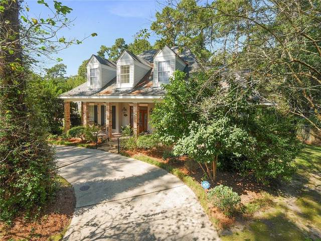 129 Crapemyrtle Road, Covington, LA 70433 (MLS #2271901) :: Turner Real Estate Group