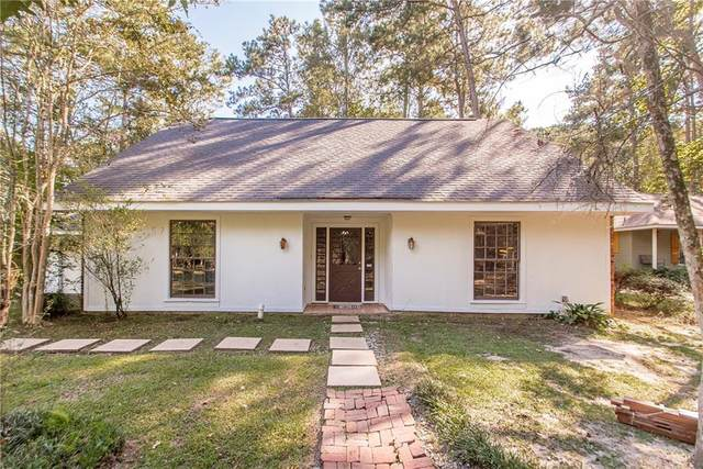 38 Hyacinth Drive, Covington, LA 70433 (MLS #2271921) :: The Sibley Group