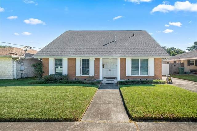 4809 Purdue Drive, Metairie, LA 70003 (MLS #2271922) :: Reese & Co. Real Estate