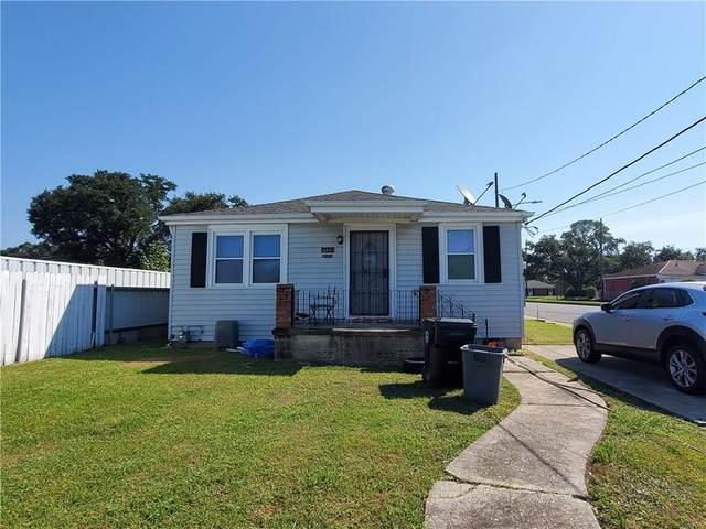 5301 Spain Street, New Orleans, LA 70122 (MLS #2271923) :: Reese & Co. Real Estate