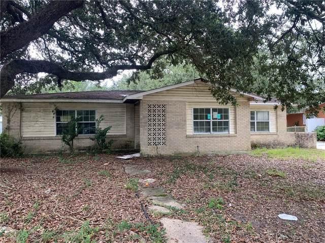 1375 Westlawn Drive, Slidell, LA 70460 (MLS #2271924) :: Satsuma Realtors