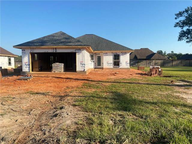 18073 Old Covington Highway, Hammond, LA 70403 (MLS #2271929) :: Reese & Co. Real Estate