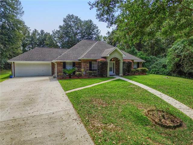 73621 Fairway Drive, Abita Springs, LA 70420 (MLS #2271946) :: Turner Real Estate Group