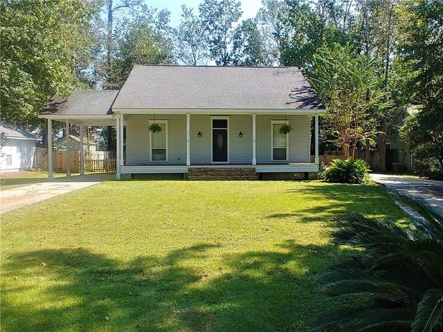 251 Deval Drive, Mandeville, LA 70471 (MLS #2271947) :: Reese & Co. Real Estate