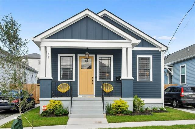 205 E Hubbell Road, New Orleans, LA 70114 (MLS #2271955) :: Reese & Co. Real Estate