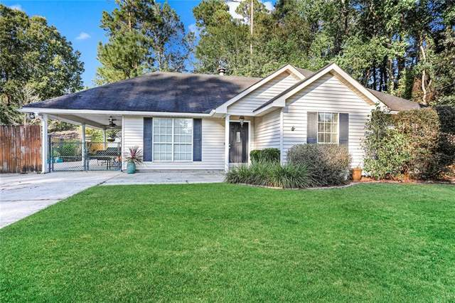 625 Nancy Street, Mandeville, LA 70448 (MLS #2271973) :: Reese & Co. Real Estate
