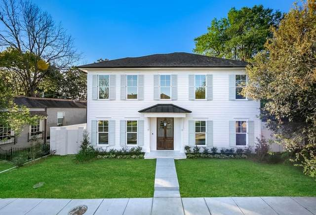 100 Wood Avenue, Metairie, LA 70005 (MLS #2271987) :: Amanda Miller Realty