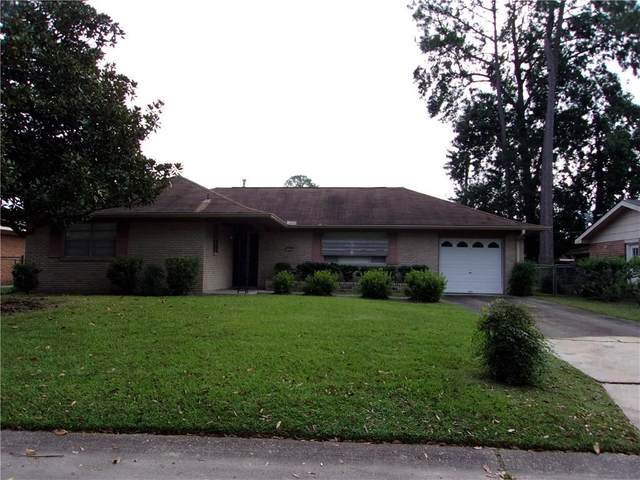 122 Lafitte Drive Drive, Slidell, LA 70458 (MLS #2271993) :: Reese & Co. Real Estate