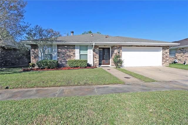 22 Anjou Drive, Kenner, LA 70065 (MLS #2271997) :: Turner Real Estate Group