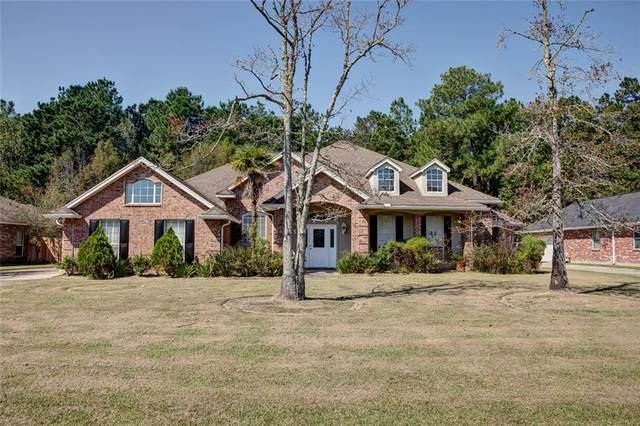 2034 Hampshire Drive, Slidell, LA 70461 (MLS #2272015) :: Turner Real Estate Group