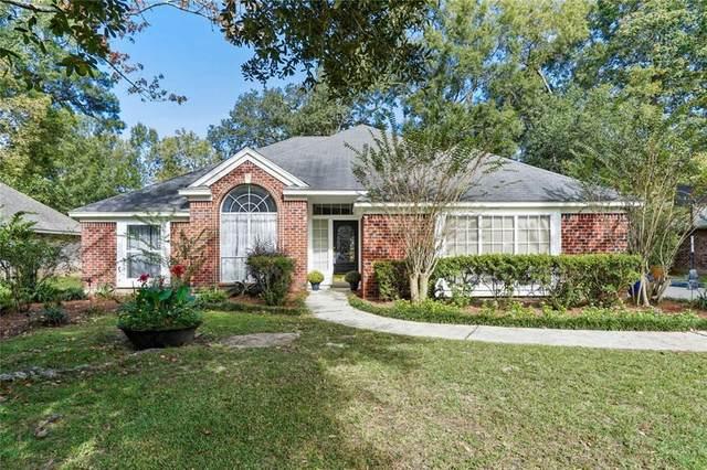 1016 Live Oak Loop, Mandeville, LA 70448 (MLS #2272022) :: Turner Real Estate Group