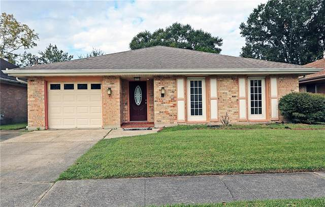 3025 Tennessee Avenue, Kenner, LA 70065 (MLS #2272038) :: Reese & Co. Real Estate