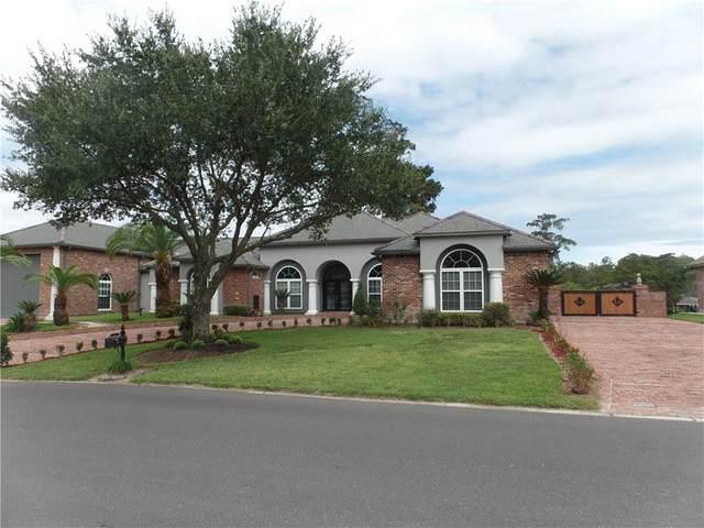 12006 River Highlands Drive, St. Amant, LA 70774 (MLS #2272044) :: Turner Real Estate Group