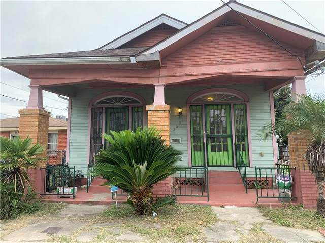 1961 N Rocheblave Street, New Orleans, LA 70119 (MLS #2272047) :: Watermark Realty LLC