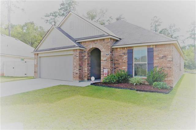 19463 Providence Ridge Boulevard, Hammond, LA 70403 (MLS #2272048) :: Turner Real Estate Group