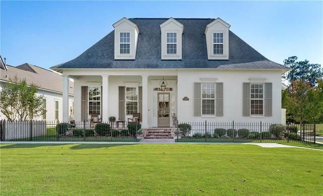 649 Bocage Court, Covington, LA 70433 (MLS #2272056) :: Turner Real Estate Group