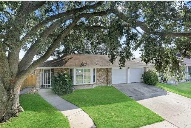 12 Driftwood Boulevard, Kenner, LA 70065 (MLS #2272059) :: Robin Realty