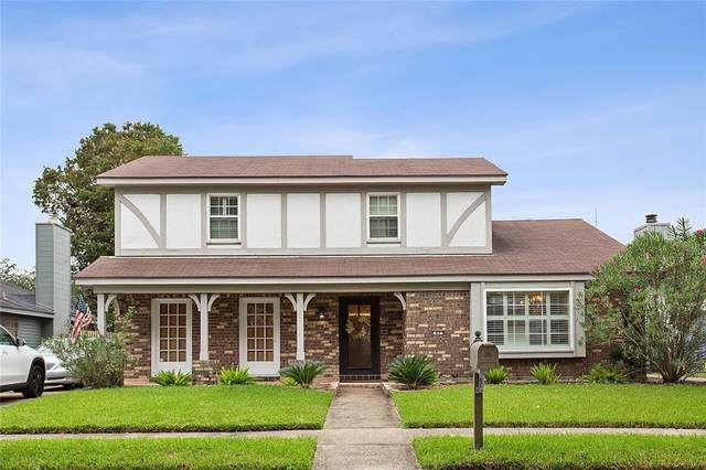 47 Yellowstone Drive, New Orleans, LA 70131 (MLS #2272066) :: Amanda Miller Realty