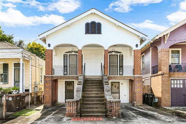 623 Seguin Street, New Orleans, LA 70114 (MLS #2272070) :: Reese & Co. Real Estate