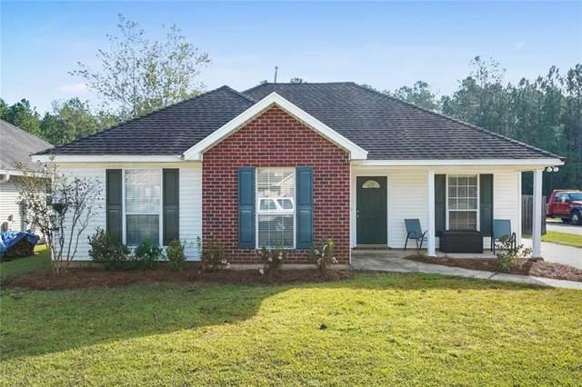 70502 Abita Avenue, Mandeville, LA 70471 (MLS #2272081) :: Turner Real Estate Group